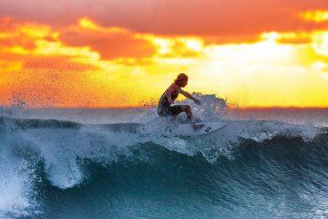 Surfeando la Ola del Cambio